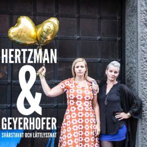 Hertzman & Geyerhofer