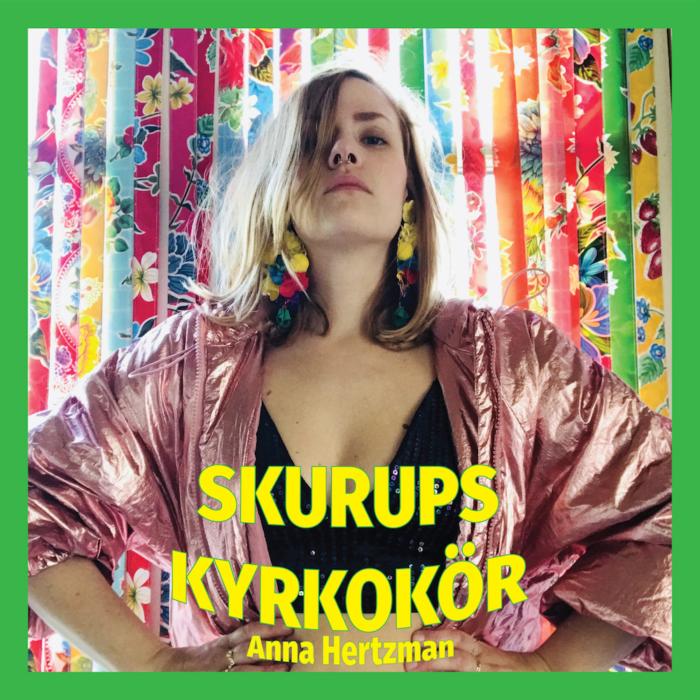 Skurups Kyrkokör - Anna Hertzman